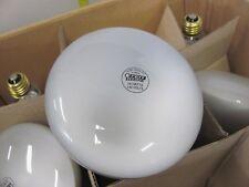Set of 12 Feit Electric 130 Volt 75 Watt Standard Base Flood Light Bulbs