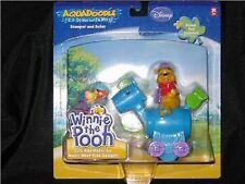 New AQUA DOODLE Winnie the Pooh ROLLER Tigger STAMPER Stamp Pad Mat Aquadoodle