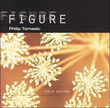 Figure by Philip Tomasic (CD, 1999, Sachimay) Solo Slide Guitar