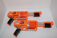 Nerf Dart Tag Furyfire Blaster Guns Hasbro