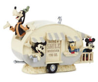 Disney - Mickey Mouse and Friends Special Edition Figurine -Wherever You Go