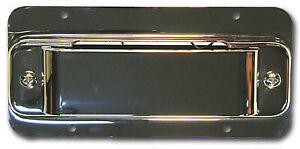 Rickenbacker 00003 Pickup Assembly 4003 Bridge
