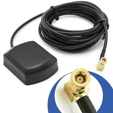 GPS SMB Antenne 3m Kabel Auto Radio Navigation für MFD VW Seat Skoda Audi BMW