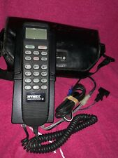 Vintage Cell Phone, Toshiba / Audiovox Model CMT-420, Car Mobile Phone, Works