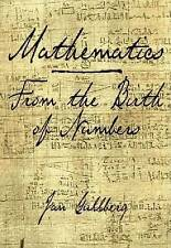 1st Edition Mathematics & Sciences Hardback Mathematics Books