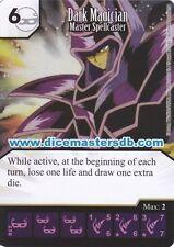 Dark Magician Master Spellcaster #017 - Yu-Gi-Oh! - Dice Masters