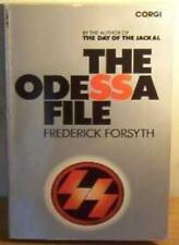 BOOK-The Odessa File,Frederick Forsyth- 9780552094368