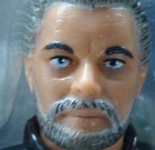 TNG Admiral Riker from All Good Things Star Trek Playmates '94 Next Gen Fig Mint
