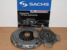 Sachs Race Sinter Sport Kupplung VW Golf G60 16V 2.8 2.9 VR6 12V Turbo 228mm 4P
