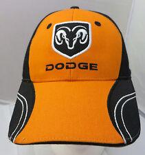 Dodge RAM baseball cap hat adjustable v Choko