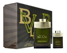 lote De Perfume Bvlgari man Wood Essence