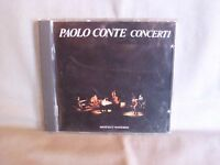 Paolo Conte- Concerti- WEA Made in Germany 1989