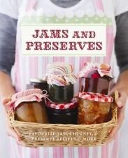 Jams and Preserves (Cookery), Murdoch Books, New Book
