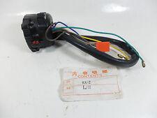 Yamaha RXZ RX-Z RXZ135 Handle Switch LH NOS Replacement Part