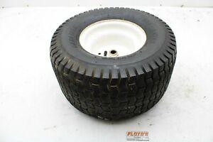 Craftsman LT1000 Rear Wheel/Rim & Tire 532106108 106108X427