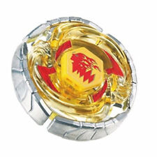Battle 4D Beyblade Metal Fusion Fight Masters Earth Virgo Gyro Gift Toys BB60 WH