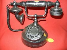 SCREAM STALKER PHONE ! IT RINGS and TALKS - HALLOWEEN OLD STYLE HAUNTED PHONE