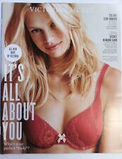 Victoria's Secret magazine Catalog Winter Style Guide 2014 Vol. 1 No. 2    .38