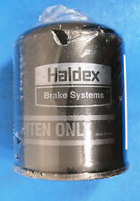HALDEX 201160 BRAKE LINE AIR CLEANER W/DESICCANT NSN: 4440-01-521-7636