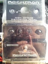 ROCKTRON METAL PLANET Distortion effects peal NEW