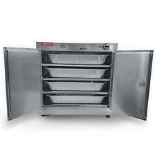 Commercial Food Warmer, HeatMax 25x15x24  Catering Concession Hotel Pan Hot Box