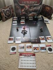 Hasbro Battleship Galaxies Game Replacement Parts & Pieces Ships Screens Board