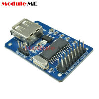 CH376S U Disk Read Write Module For USB Control Transfer 6MHz For Arduino MO