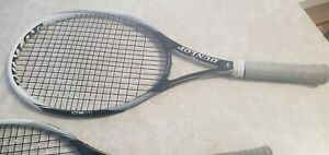 Dunlop Biometric Aeroskin CX Tennis Racquet