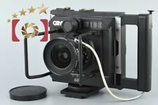 Very Good!! Cambo Wide 650 + Schneider Super Angulon 65mm f/5.6