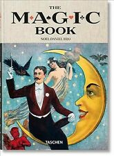 Magic Book : 1400s-1950s, Hardcover by Daniel, Noel (EDT); Caveney, Mike; Ste...