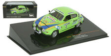 IXO RAC236 Saab 96 V4 #2 2nd Swedish Rally 1976 - Stig Blomqvist 1/43 Scale