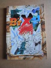 BTX di Masami Kurumada vol.8 Manga Star Comics   [G370M]