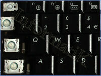 HP Pavilion G61 Compaq Presario CQ61 Tasto Tastiera Key AE0P6I00410 517865-061