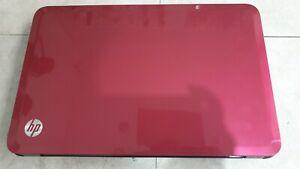 HP Pavilion G6 Laptop Intel Core i5 2.5GHzCPU 320GB HDD 6GB RAM