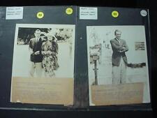 NobleSpirit (3970) Rare 1930's Original Fred Perry Press Photos!