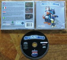 Firo & Klawd for (PC CD-ROM) by Interactive Studios In Big Box, 1996, Platform