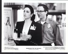 Andrew Hill Newman Julie Foreman Mannequin: On the Move 1991 movie photo 36986