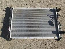 Radiatore raffreddamento motore Lancia Dedra 2.0 i.e. DENSO DRM09130  [4969.13]