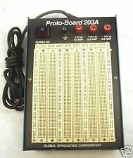 Global Specialties Proto-Board 203A