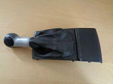 Schaltmanschette Gear Knob Leather 6Y0711113AE 6Y0857951 Skoda Fabia 6Y Year 06