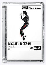 Michael Jackson - Number Ones (DVD, 2008)