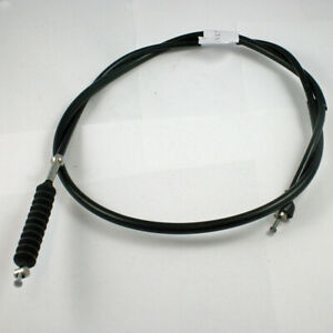 BMW K75, K100, K1100 with Low / Medium Bars RS and Naked Models Clutch Cable
