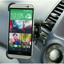Dedicated Easy Fit Vehicle Air Vent Phone Mount for HTC ONE M8