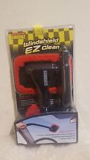 New Simoniz Windshield EZ Clean 4 Pc Set
