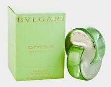 ❤️  Bvlgari Omnia Green Jade Eau De Toilette Spray 40ml 1.35 OZ,SEALED!!!!