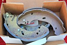 "FORD TRANSIT MK5 REAR BRAKE SHOES SET 1994-2000 15"" WHEELS 2.5 FULL SET 1014317"