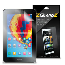 1X EZguardz LCD Screen Protector Cover Shield HD 1X For Huawei MediaPad 7 Youth2