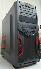 Ultra Fast Gaming PC Computer Windows 10 Intel i3 @ 3.10 GHz 8GB RAM 500GB HDMI