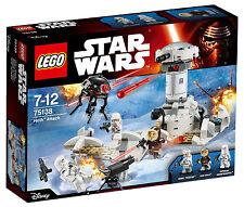 Lego 75138 Star Wars Hoth™ Attack