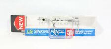 Yo Zuri Duel Hardcore LG Sinking Pencil 50S Sinking Lure F1201-TMSR (2489)
